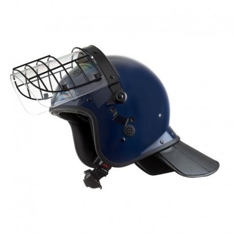 Riot helmet MO 15C