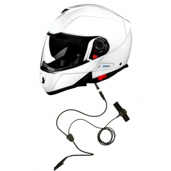 Flip up helmet - GL1