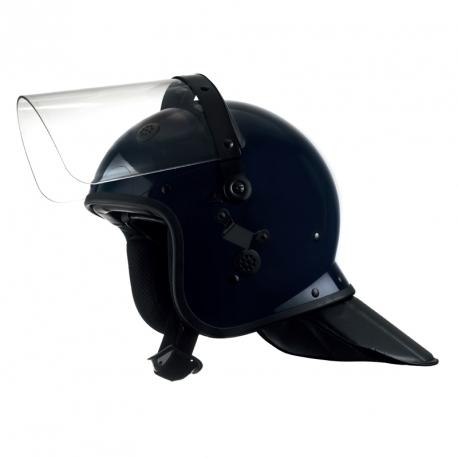 Riot helmet MO 12C