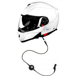 Flip up helmet - GL1 C02 - With pre-equipement radio