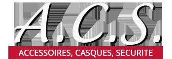 ACS Accessoires Casques Sécurité